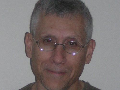 Mark Pedrotti