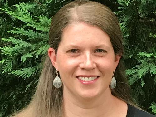 Suzanne Flynn Speece