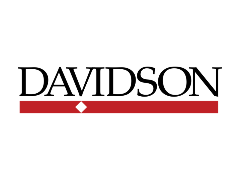 Davidson 800